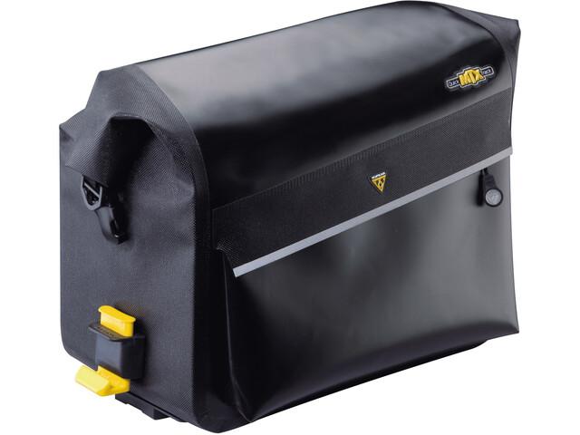Topeak MTX Trunk DryBag Carrier Bag, black